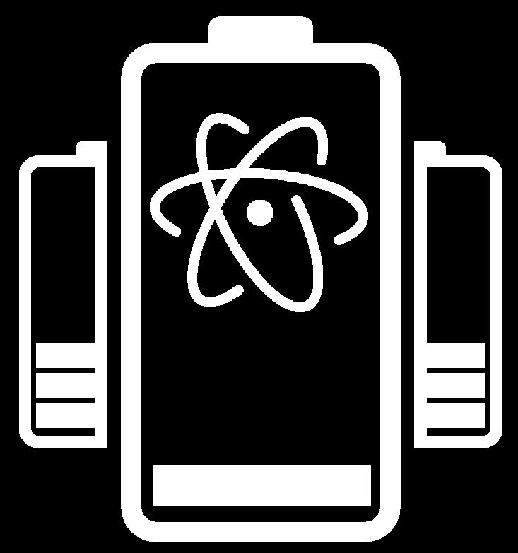 Allt börjar med atomer
